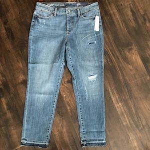 NWT Talbots jeans